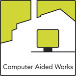 Logo Computer Aided Works Marke der iie GmbH & Co. KG