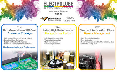 Presentations Electrolube (A division of HK Wentworth Ltd.)