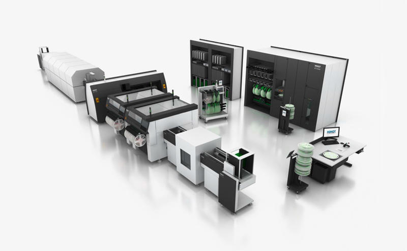 smart factory - ready for Industrie 4.0