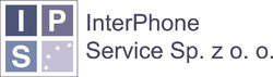 Logo Interphone Service Sp. z o.o.