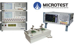 MICROTEST - We Make T&M Easier and Better