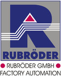 Logo Rubröder GmbH Factory Automation