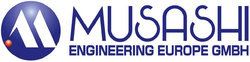 Logo Musashi Engineering Europe GmbH