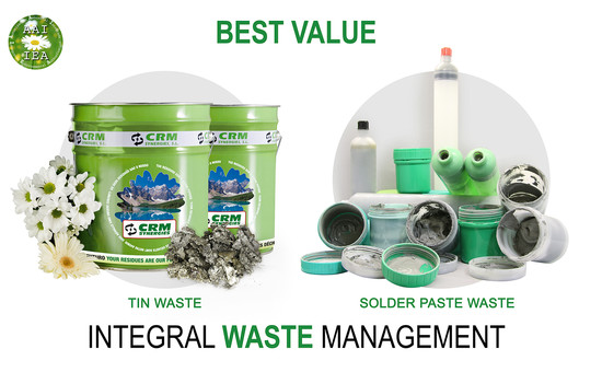 INTEGRAL WASTE MANAGEMENT