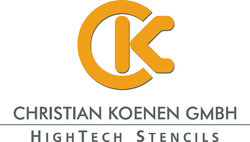 Christian Koenen GmbH HighTech Stencils