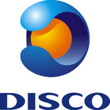 Logo DISCO HI-TEC EUROPE GmbH