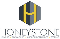 Logo Honeystone Ltd.