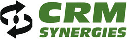 Logo CRM SYNERGIES