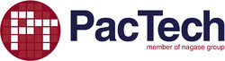 Logo Pac Tech - Packaging Technologies GmbH