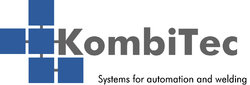 KombiTec GmbH Systems for automation and welding