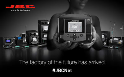 JBC - a worldwide renowned brand